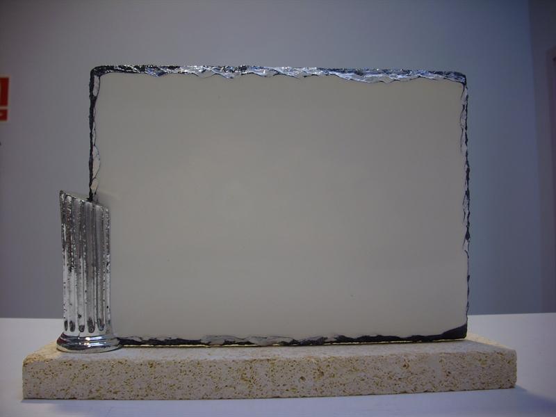 Csb08 1 placa sublimada en piedra - Placas imitacion piedra ...