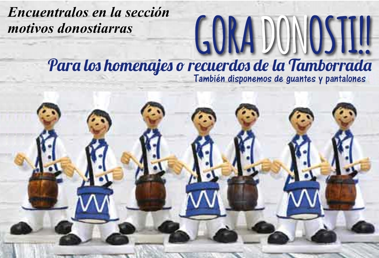 tamborreros-2019
